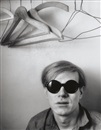 Harry Shunk, Andy Warhol