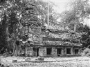 Paul Gastalin, Angkor (various sizes; 23 works)