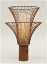Attributed To Choko Kamoshita, Table lamp