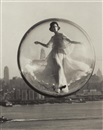 Melvin Sokolsky, Bubble over New York