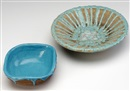 Glen Lukens, Two bowls
