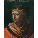 Follower Of Cristofano di Papi dell' Altissimo, Portrait of the author and poet Giovanni Boccaccio