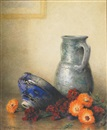Jacques Vollon, Still life