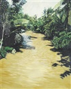 Michael Ashcroft, Jungle river
