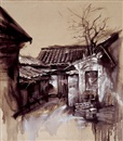 Lu Hao, Vanishing home no. 16