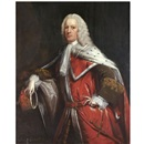 Henry Pickering, Portrait of Edward, 11th Earl of Derby