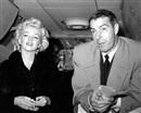 Kashio Aoki, Marilyn monroe and joe dimaggio