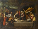 After Benvenuto Tisi da Garofalo, The Entombment of Christ