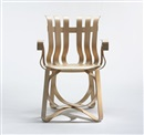 Frank Gehry, Hat Trick chair