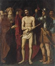 Attributed To Lionello Spada, Ecce Homo