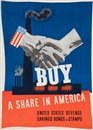 John Carlton Atherton, Buy a share in America