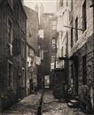 Thomas Annan, The old closes and streets of Glasgow (bk w/text by William Young w/50 works)