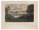 Thomas Doughty, To Joseph S. Lewis Esquire, This View of Fair Mount Works, is inscribed by a number of his fellow citizens as a tribute of respect and gratitude for the eminent service he has rendered to the City of