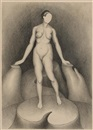 Henrietta Shore, Edward Weston (+ Nude; 2 works)