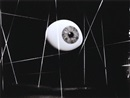 Nathan Lerner, Eye in string