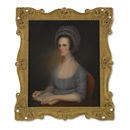 Charles Willson Peale, Mrs. James Wilson