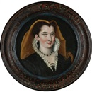 Circle Of Sofonisba Anguissola, Portrait of a lady