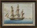 Nicholas Cammillieri, Ship Alfred of Salem/Joseph felt master/Leaving Marseilles October 6