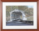 Tom Linker, Knox bridge - Valley Forge