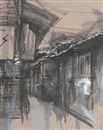 Lu Hao, Vanishing homes