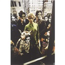 Melvin Sokolsky, Twiggy in New York (2 works)