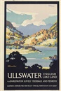 John Littlejohns, Ullswater, English lake-land
