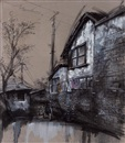 Lu Hao, Home no. 5
