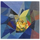 Aleksandr Konstantinovich Bogomazov, Abstract composition