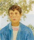 Joseph Lindon Smith, Breton boy (2 works)