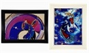 Martiros Manoukian, Gentle love, white sonata (2 works)