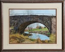 Michael Davidoff, Bridge arch - Jeffersonville, Ny