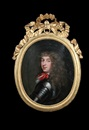 Circle Of Pierre Mignard, Portrait of a gentleman