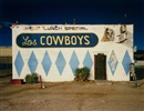 John Humble, 1117 C Street, Wilmington, los cowboys