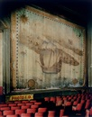 Andrew Moore, Fire curtain, Liberty Theater