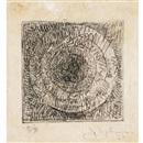 Jasper Johns, Target - Universal limited art editions 38