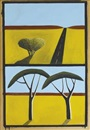 Nicolaas Maritz, Thorn trees and a tar road