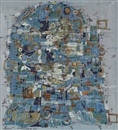 Massoud Arabshahi, Untitled no. 34)