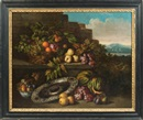 Jan Pauwel Gillemans the Younger, Nature morte