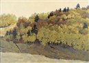 Walter Drohan, Untitled - A hint of autumn