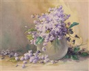 Helen Whitney Kelley, Lilacs