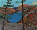 Colin S. Macdonald, Autumn panorama