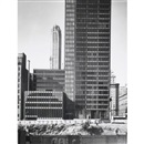 Ezra Stoller, Seagram Building exterior evelations (2 works)