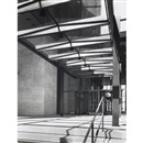 Ezra Stoller, Seagram Building 53rd Street Entrance (2 works)