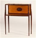 Attributed To Atelier Martine, Console