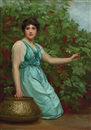 Philip Hermogenes Calderon, Summer berries