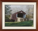 Tom Linker, Pine valley bridge
