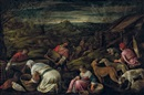Workshop Of Francesco Bassano, Spring