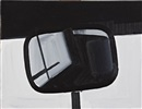 Rafal Bujnowski, Untitled (Bus Inside Mirror)