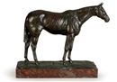 Herbert Haseltine, Thoroughbred horse