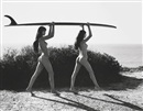 Michael Dweck, Surf's up, Camp hero, Montauk, New York